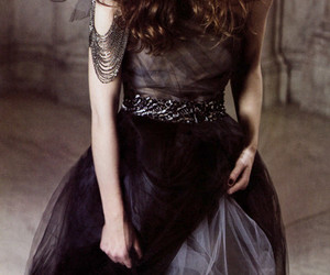 keira knightley and dress image