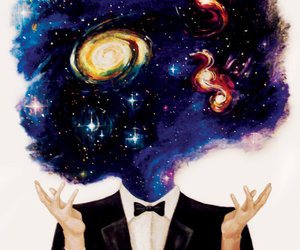 art, cool, and galaxy image