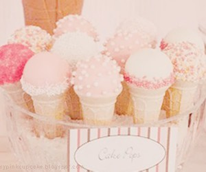 pastel, sweet, and cake image