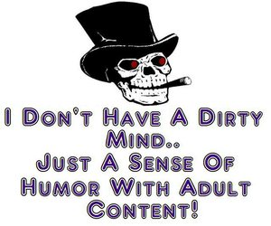 Adult, humor, and dirty image