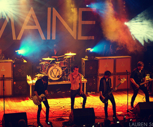 miley cyrus and the maine image