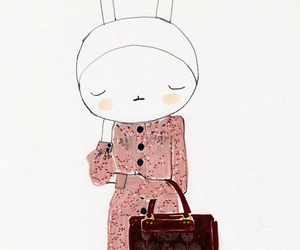 fashion and fifi lapin image