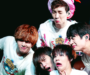 SHINee, Minho, and Taemin image