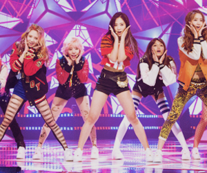 snsd, girls generation, and sones image