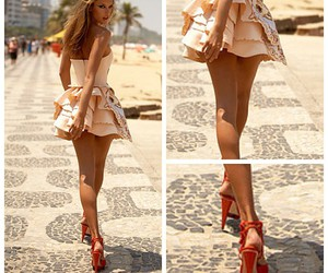 adorable, bags, and girly image