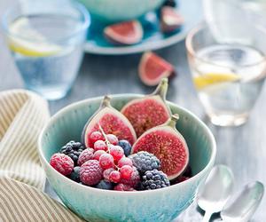 bowl, FRUiTS, and health image
