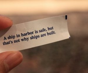 quote, ship, and text image