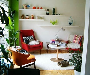 decor, decoracao, and apartment therapy image