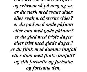 norsk, norwegian, and sort image