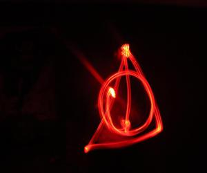 hp 7 and deadthly hallows image