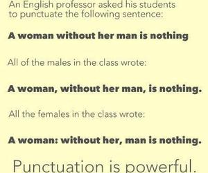 funny, lol, and punctuation image
