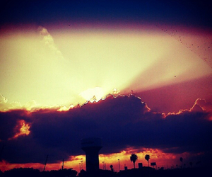 beautiful, bright, and clouds image
