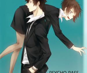 psycho-pass image