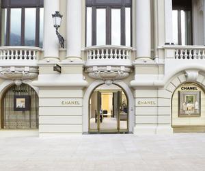 chanel, luxury, and paris image