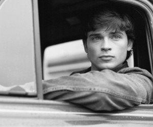 guy, sexy, and tom welling image