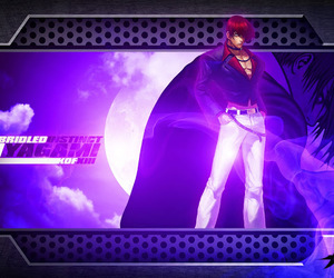 awesome, games, and King of Fighters image