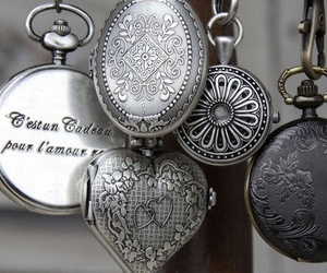 necklaces, photography, and watches image
