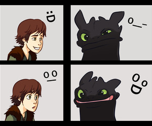 68 images about httyd on We Heart It   See more about how to