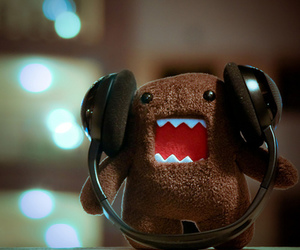 music and domo image
