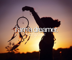 dreamer, Dream, and quote image