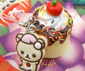 flan, kawaii, and pudding image