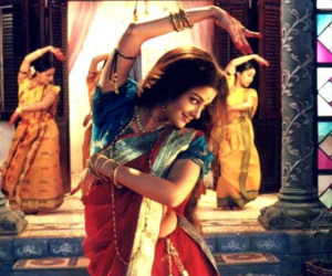 devdas, bollywood, and aishwarya rai image