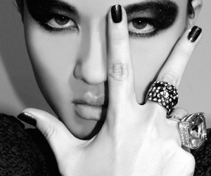 face, jewelry, and fashion image