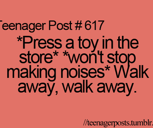 teenager post, funny, and toys image