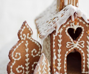 festive, food, and yummy image