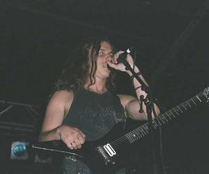 death, metal, and chuck schuldiner image