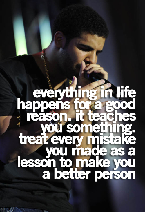 Drake Quotes | Tumblr Quotes on We Heart It
