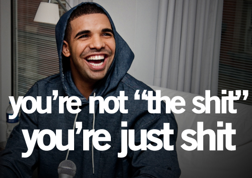 drake quote | Tumblr discovered by Roxy Assasian