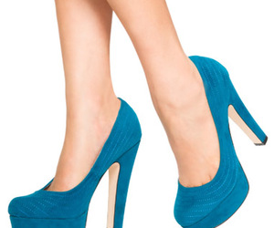 adorable, heels, and shoes image