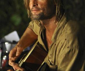 sawyer, lost, and boy image