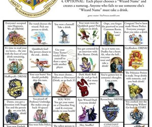 harry potter, game, and fun image