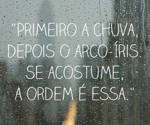 arcoiris, frase, and frases image