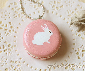beautiful, bunny, and candy image