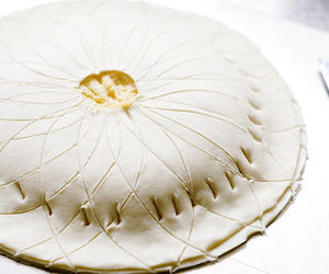 recipes, galette des rois, and wikihow image