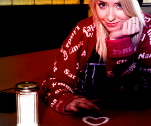 Lily Loveless and skins image