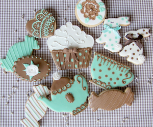 comida, confectionery, and Cookies image