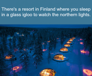 finland, cool, and fact image