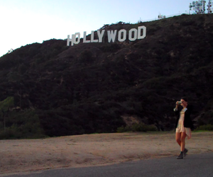 girl, hollywood, and photo image