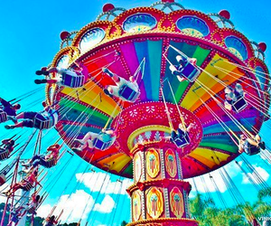 colors, rides, and life image