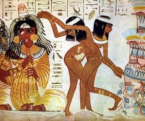 egypt and egyptian image