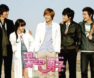 Boys Over Flowers image