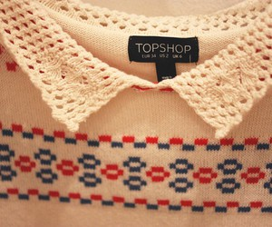 crochet, fashion, and jumper image