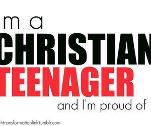 christian image