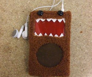 aww, domo, and cute image
