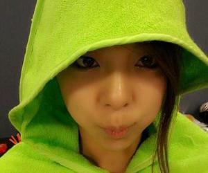 ailee, cute, and manyun image