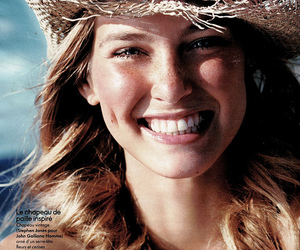 bar refaeli, beautiful, and girl image